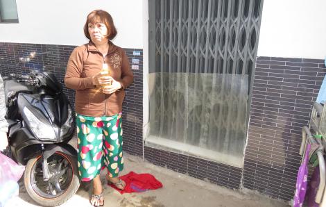 Nghi chồng có người khác, vợ dùng xăng đốt khiến 2 cha con bị bỏng