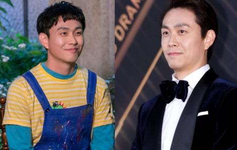 """Oh Jung-se: Gã trai """"xấu xí"""" vụt sáng nhờ vai phụ"""