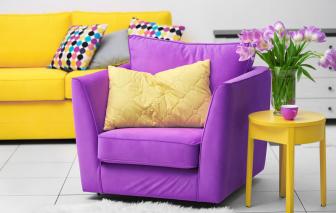 3 quy tắc chọn màu sắc trong thiết kế nội thất bạn cần biết