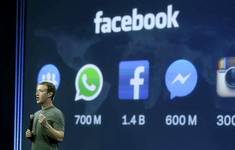 Facebook đối mặt cuộc tẩy chay lớn nhất