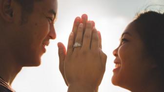 Kết hôn để... chống ế
