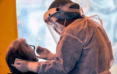 Hoa Kỳ hơn 3 triệu ca nhiễm, Úc thiệt hại kinh tế hơn 700 triệu USD mỗi tuần