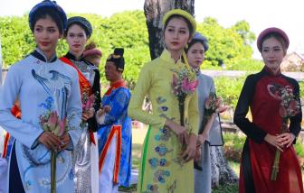 """Tri ân """"ông Tổ"""" áo dài Việt Nam"""