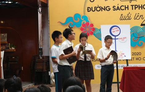 Xây dựng văn hóa đọc trong trường học