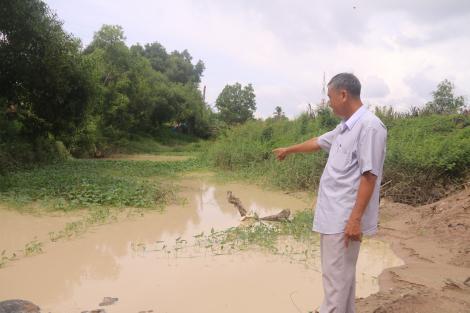 """Huyện ngao ngán vì doanh nghiệp quá """"lì"""", liên tục gây ô nhiễm môi trường"""