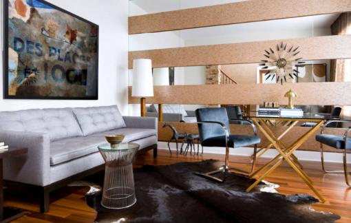 5 cách làm tươi mới ngôi nhà thật tiết kiệm