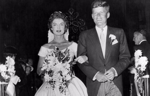 Váy cưới thay đổi như thế nào trong 100 năm qua?