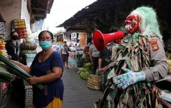 """Indonesia với chính sách """"Bình thường mới"""""""