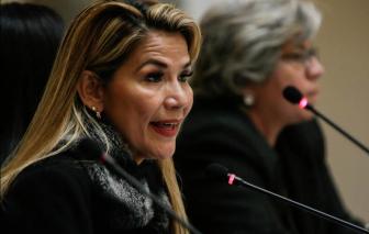 Tổng thống và 7 bộ trưởng của Bolivia dương tính với COVID-19