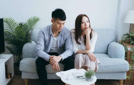 Cuộc hẹn bí mật của chồng