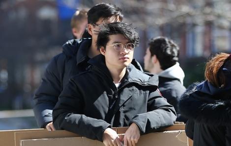 Đại sứ quán Việt Nam tại Mỹ nói gì trước thông tin du học sinh Việt có nguy cơ bị trục xuất?