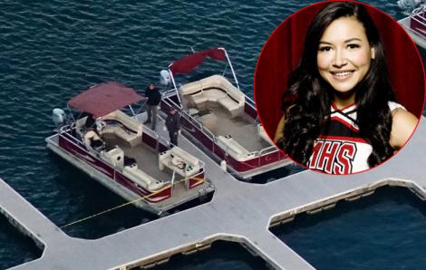 """Ngôi sao phim """"Glee"""" chết đuối?"""