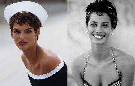 Top 10 siêu mẫu thống trị thời trang thập niên 90 bây giờ ra sao?
