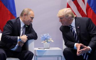 Tổng thống Mỹ thừa nhận việc cho phép tấn công mạng vào Nga