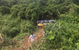 Vụ tai nạn khiến 40 người thương vong ở Kon Tum: Xe khách chạy sai tuyến cố định?