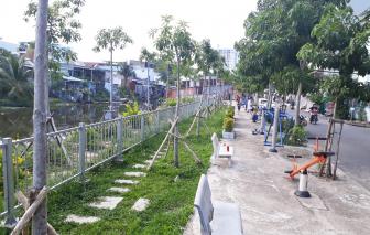 Dân rất thèm những công viên nhỏ gần nhà