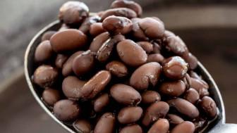 Nhiều người không nên dùng đậu đen