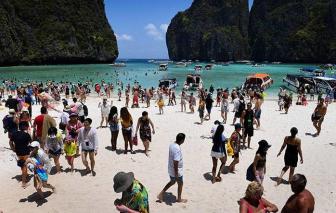 """Có một sự """"hồi phục"""" của du lịch châu Á trong đại dịch COVID-19"""