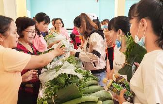 Ngày hội dành cho nữ công nhân