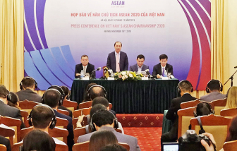 Thách thức và cơ hội cho Việt Nam và ASEAN năm 2020