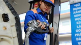 Xăng, dầu giữ nguyên giá bán