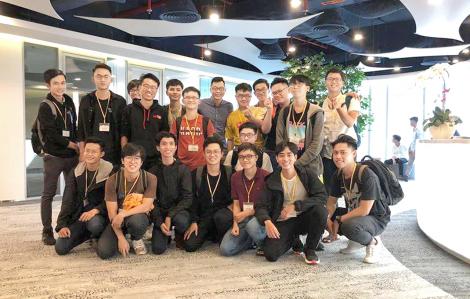 Gian nan du học sinh Việt: Đi không đặng, ở không xong!