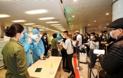 Số ca mắc COVID-19 tại Việt Nam tăng lên 372