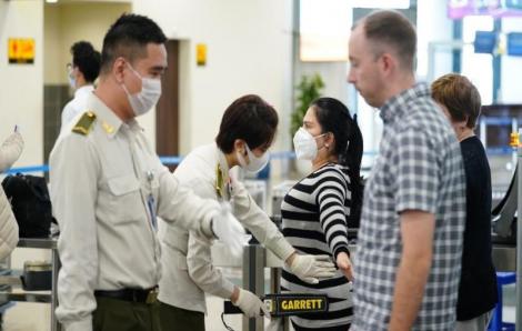 Số ca mắc COVID-19 tại Việt Nam tăng lên 382