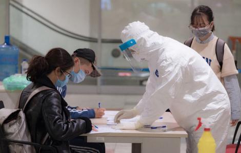 Bộ Y tế công bố 8 ca mới mắc COVID-19, nâng số bệnh nhân tại Việt Nam lên 381