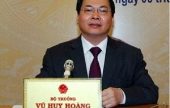 """Kết luận truy tố cựu Bộ trưởng Vũ Huy Hoàng: Biến """"đất vàng"""" Nhà nước thành đất tư nhân"""