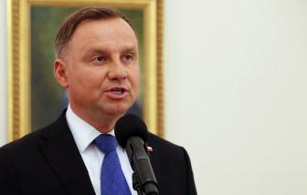 Tổng thống Ba Lan tái đắc cử