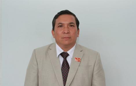 Một bí thư huyện ở Quảng Nam xin nghỉ hưu trước 5 năm