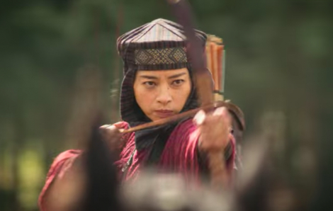 Ngô Thanh Vân lên phim Hollywood: Ấn tượng cỡ nào?