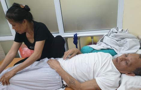 Vụ thương binh bị đánh tổn hại 80% sức khỏe: Gia đình bức xúc vì nhiều vấn đề chưa được làm rõ