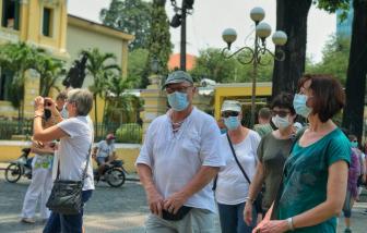 Sở Du lịch TPHCM đề xuất dùng 10 khách sạn từ 3 - 5 sao làm điểm cách ly có trả phí