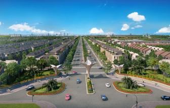 Đồng Nai ưu tiên phát triển đô thị dịch vụ