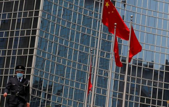 Nhật Bản cáo buộc Trung Quốc đang cố thay đổi hiện trạng ở Biển Đông và Biển Hoa Đông