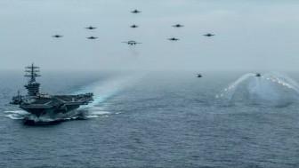 Trung Quốc phản ứng sau khi bị Mỹ bác bỏ yêu sách bất hợp pháp trên Biển Đông