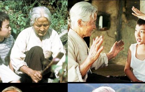 """""""The way home"""": Dành tặng những người già trên thế gian"""