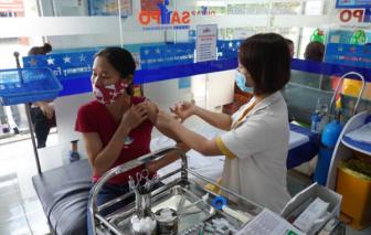 Đắk Nông đề xuất cấp 82.000 liều vắc xin phòng bệnh bạch hầu