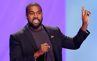 Kanye West bỏ tranh cử Tổng thống Mỹ?