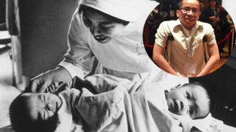 """Nguyễn Đức: """"Ông trời không lấy hết của ai cái gì, cuộc đời Trúc Nhi - Diệu Nhi rồi sẽ tươi sáng"""""""