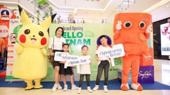 Trải nghiệm thương hiệu giáo dục Mỹ cùng Đoan Trang và Ốc Thanh Vân