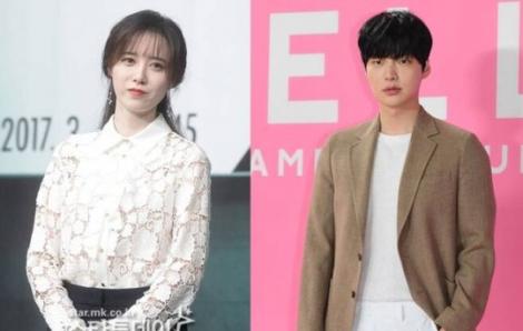 Goo Hye Sun và Ahn Jae Hyun chính thức hoàn tất thủ tục ly hôn