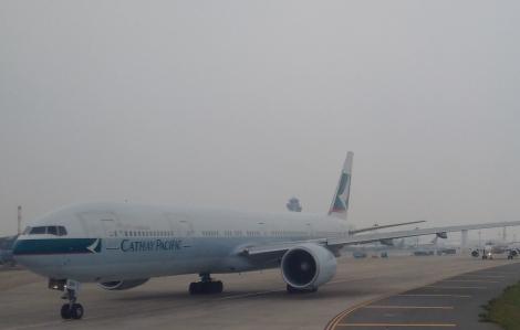 Các chuyến bay đi Nhật, Hàn... có thể được khôi phục từ tháng 8