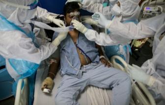 Ấn Độ ban hành lệnh phong tỏa mới khi số ca nhiễm lên đến gần một triệu