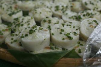 Bánh bầu và loạt món lạ, ngon nên thử ở Ngày hội Du lịch TPHCM