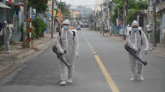 Nam bác sĩ mắc COVID-19 ở Đồng Nai đã tiếp xúc với nhiều bác sĩ ở TPHCM