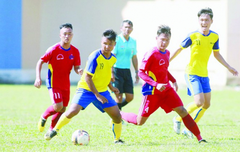 11 cầu thủ của Việt Nam bị FIFA cấm thi đấu trên toàn thế giới