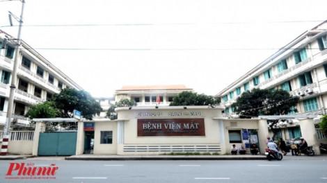Bệnh viện Mắt TP.HCM miễn viện phí cho bà mẹ Việt Nam Anh hùng, gia đình liệt sĩ